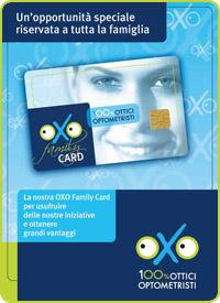 OxO Card