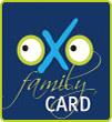 Oxo Family Card